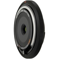 Объектив Olympus 15 mm f/8.0 Body Cap Lens. Интернет-магазин Vseinet.ru Пенза