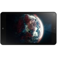 "Планшет Lenovo ThinkPad Tablet 8 128Gb 20BQ001GRT, Z3770 1460 МГц 4C, 2048 Мб, 128 Гб, 8.3"", TFT IPS 1920x1200, 8 Мп, Windows 8.1, черный. Интернет-магазин Vseinet.ru Пенза"