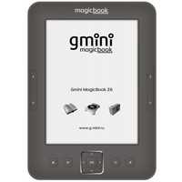 Gmini MagicBook Z6 Graphite. Интернет-магазин Vseinet.ru Пенза