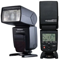 YongNuo YN-568EXII Speedlite for Canon. Интернет-магазин Vseinet.ru Пенза