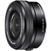 Объектив Sony 16-50mm f/3.5-5.6 (SELP1650). Интернет-магазин Vseinet.ru Пенза