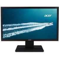 "Монитор Acer 19.5"" V206HQLBd черный TN+film LED 5ms 16:9 DVI матовая 250cd. Интернет-магазин Vseinet.ru Пенза"