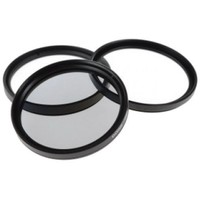 Doerr Digi Line Filter Kit UV/CPL/Close UP +4 55mm 378055. Интернет-магазин Vseinet.ru Пенза