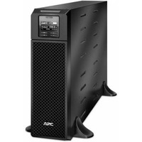 Источник бесперебойного питания APC Smart-UPS SRT SRT5KXLI 4500W черный Входной 230V /Выход 230V, Interface Port Contact Closure, RJ-45 10/100 Base-T, RJ-45 Serial, Smart-Slot, USB, Extended runtime model. Интернет-магазин Vseinet.ru Пенза