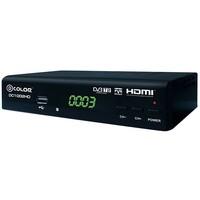 Ресивер DVB-T2 D-Color DC1002HD mini. Интернет-магазин Vseinet.ru Пенза