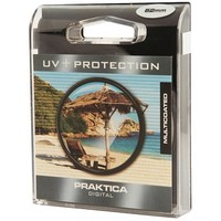Praktica UV-Protect MC 52mm (1073953). Интернет-магазин Vseinet.ru Пенза