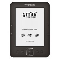 Gmini MagicBook Z6HD Black. Интернет-магазин Vseinet.ru Пенза