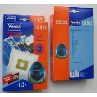 VESTA FILTER LG 02S синтетика комл. 4шт.+2 фильтра (10). Интернет-магазин Vseinet.ru Пенза