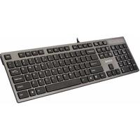 Клавиатура A4Tech KV-300H проводная, USB,. Интернет-магазин Vseinet.ru Пенза