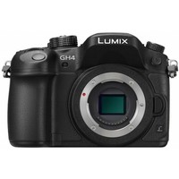 Panasonic DMC-GH4 Lumix Body. Интернет-магазин Vseinet.ru Пенза