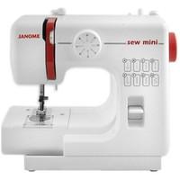Швейная машина JANOME Sew Mini DX. Интернет-магазин Vseinet.ru Пенза