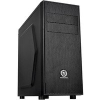 Корпус Thermaltake Versa H24 CA-1C1-00M1NN-00 черный ATX 2x120mm 1xUSB2.0 1xUSB3.0 audio bott PSU. Интернет-магазин Vseinet.ru Пенза