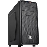 Корпус Thermaltake Versa H25 CA-1C2-00M1NN-00 черный ATX 2x120mm 1xUSB2.0 1xUSB3.0 audio bott PSU. Интернет-магазин Vseinet.ru Пенза