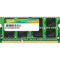 Модуль памяти  Silicon Power, DDR3, 8Гб, 1600МГц, 11-11-11 (SP008GBSTU160N02). Интернет-магазин Vseinet.ru Пенза