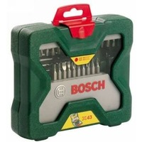 Набор бит и сверел Bosch X-line 43 43 предмета (жесткий кейс). Интернет-магазин Vseinet.ru Пенза