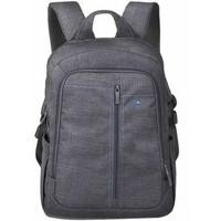 "Рюкзак для ноутбука 15.6"" Riva 7560 серый. Интернет-магазин Vseinet.ru Пенза"