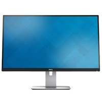 "Монитор Dell 27"" U2715H черный IPS LED 8ms 16:9 HDMI матовая HAS Pivot 1000:1 350cd 178гр/178гр 2560x1440 DisplayPort USB. Интернет-магазин Vseinet.ru Пенза"