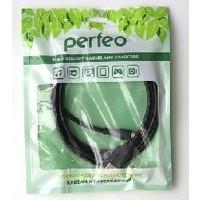 PERFEO U4002 USB2.0 A вилка - MICRO USB вилка 1.8 м. Интернет-магазин Vseinet.ru Пенза