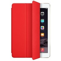 Чехол-крышка APPLE Smart Case, красный iPad Air/Air 2 [mgtp2zm/a]. Интернет-магазин Vseinet.ru Пенза