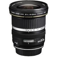 Объектив Canon EF-S 10-22mm f/3.5-4.5 USM (9518A007). Интернет-магазин Vseinet.ru Пенза