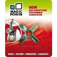 MAGIC POWER MP-629 нож д/мяс. Bork, Zelmer, Moulinex, Cameron. Интернет-магазин Vseinet.ru Пенза