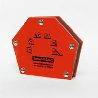 MAG614 Угольник магнитный для сварки универсальный. Интернет-магазин Vseinet.ru Пенза