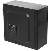 Корпус LinkWorld VC-09301 w/o PSU черный mATX 2xUSB2.0 audio. Интернет-магазин Vseinet.ru Пенза