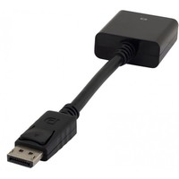 NONAME Переходник Display port (male) to HDMI (female). Интернет-магазин Vseinet.ru Пенза