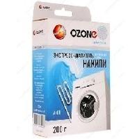 OZONE A-01 87421 экспресс-удалитель накипи для стиральной машины 200 г. Интернет-магазин Vseinet.ru Пенза
