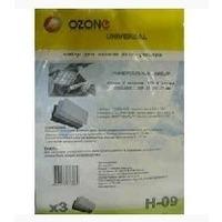 OZONE microne H-09 набор универсальных фильтров для замены HEPA-фильтра. Интернет-магазин Vseinet.ru Пенза