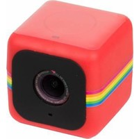 Экшн-камера POLAROID Cube, Full HD 1080p [polc3r]. Интернет-магазин Vseinet.ru Пенза