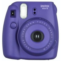 FujiFilm 8 Instax Mini Grape. Интернет-магазин Vseinet.ru Пенза