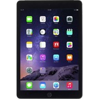 APPLE iPad Air 2 128Gb Wi-Fi Space Gray MGTX2RU/A (Apple A8X 1.5 GHz/1024Mb/128Gb/Wi-Fi/Bluetooth/Cam/9.7/2048x1536/iOS). Интернет-магазин Vseinet.ru Пенза