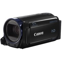 "Видеокамера Canon LEGRIA HF R66 черный 32x IS opt 3"" Touch LCD 1080p 8 XQD Flash/WiFi. Интернет-магазин Vseinet.ru Пенза"