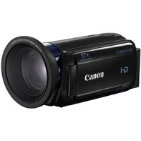 "Видеокамера Canon LEGRIA HF R68 с ш/угольн.насадк. WA-H43 черный 32x IS opt 3"" Touch LCD 1080 8 XQD Flash/WiFi. Интернет-магазин Vseinet.ru Пенза"