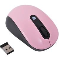 Мышь Microsoft Sculpt беспроводная, USB, розовая с черным. Интернет-магазин Vseinet.ru Пенза