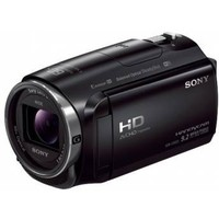 "Видеокамера Sony HDR-CX620 черный 30x IS opt 3.0"" Touch LCD 1080p MSmicro+microSDXC Flash/WiFi. Интернет-магазин Vseinet.ru Пенза"