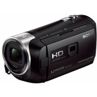 "Видеокамера Sony HDR-PJ410 черный 30x IS opt 2.7"" Touch LCD 1080p MSmicro+microSDXC Flash/WiFi. Интернет-магазин Vseinet.ru Пенза"