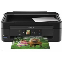 МФУ струйный Epson Expression Home XP-323 (C11CD90405) A4 WiFi. Интернет-магазин Vseinet.ru Пенза