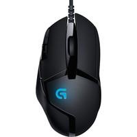 Мышь Logitech G402 проводная, USB, черная. Интернет-магазин Vseinet.ru Пенза