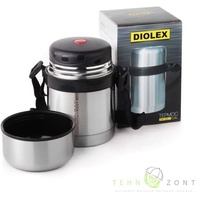 Термос Diolex Diolex DXF-800-1. Интернет-магазин Vseinet.ru Пенза