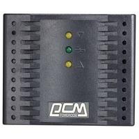 Стабилизатор напряжения Powercom TCA-3000, черный 1500Вт 3000ВА. Интернет-магазин Vseinet.ru Пенза