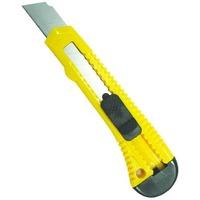 БИБЕР 50121 Нож технический усиленный 25мм (24/96). Интернет-магазин Vseinet.ru Пенза
