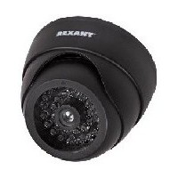 REXANT (45-0230) муляж камеры. Интернет-магазин Vseinet.ru Пенза