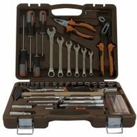 Набор инструментов Ombra OMT75S 75 предметов (жесткий кейс). Интернет-магазин Vseinet.ru Пенза