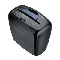Шредер Fellowes PowerShred P-35C (секр. 3 3.9х40мм,5лст,12лтр.Мех.старт/стоп.Уничт.Скобы,Пл.карты). Интернет-магазин Vseinet.ru Пенза