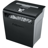 Шредер Fellowes PowerShred P-48C (секр. 3, 3.9х50мм, 8 лиcт, 18 литр. Уничт. скобы, пл.карты). Интернет-магазин Vseinet.ru Пенза