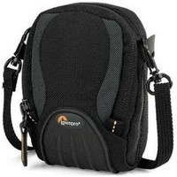Сумка для фотоаппарата Lowepro APEX 10 AW black Кофр нейлон (65x25x95mm). Интернет-магазин Vseinet.ru Пенза