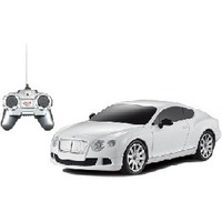 Машина на р/у Rastar 1:24 Bentley Continental GT speed 48600. Интернет-магазин Vseinet.ru Пенза