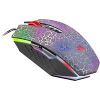 Мышь A4Tech Bloody A7 проводная, USB, черная с рисунком. Интернет-магазин Vseinet.ru Пенза